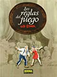 LAS REGLAS DEL JUEGO (COL. EISNER 10) (WILL EISNER)