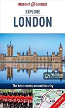 Insight Guides Explore London (Travel Guide with Free eBook) (Insight Explore Guides)