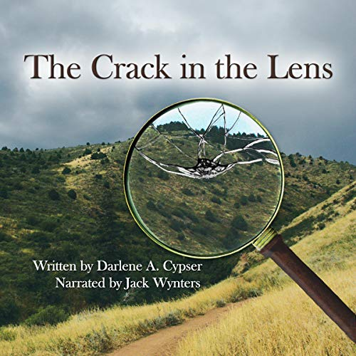 The Crack in the Lens cover art