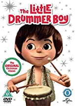 Little Drummer Boy [DVD] [1969] by Jules Bass