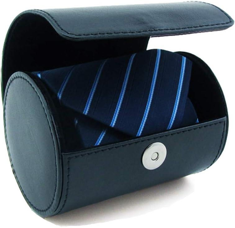 Men's Necktie Travel 55% OFF Case Tie Organizer Anti-Wrinkle For Ranking TOP17 - Box