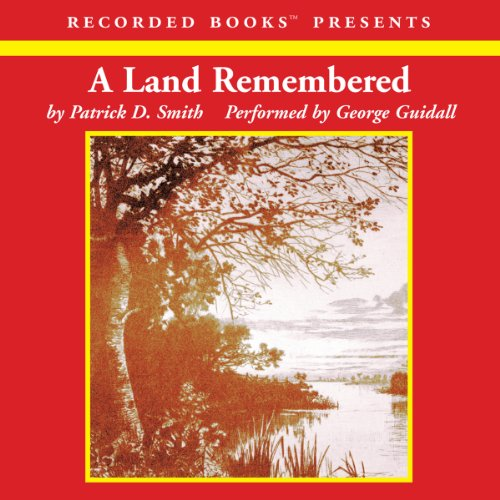 A Land Remembered cover art