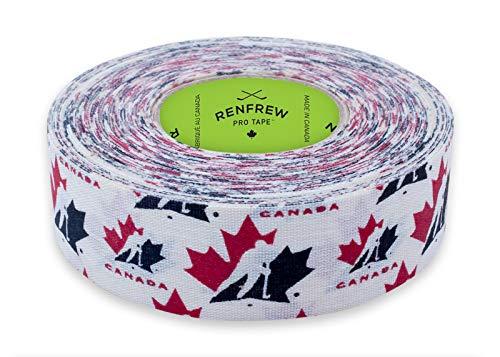 Renfrew PRO Schlägertape 24mm x 18m Team Canada - Eishockey - Inlinehockey- Hockey - Tape