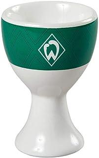 Werder Bremen SV Eierbecher Raute 2er-Set