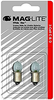 Best led replacement bulbs maglite flashlight Reviews