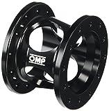OMP OMPODC023171 Distanciador Volante, Negro, 380 mm