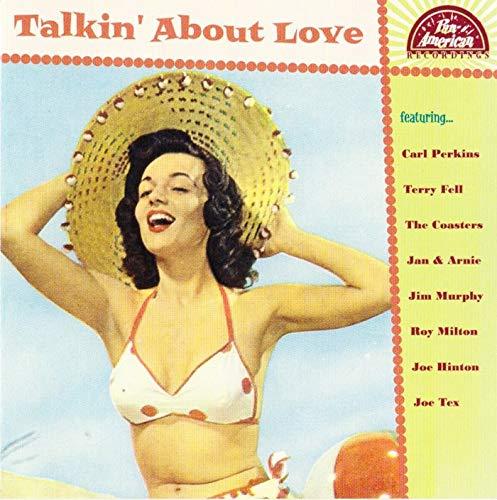 Talkin' Bout Love
