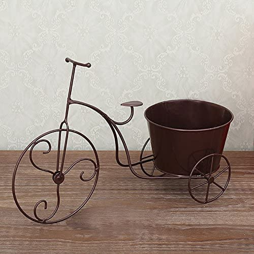 ZGP ZRR-HAUAJIA Iron Flower Rack Pot Ba Room OFFicial mail order Easy-to-use Living