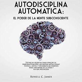Autodisciplina Automática [Automatic Self-Discipline] cover art