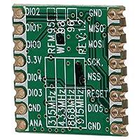 電子部品トランシーバーモジュール耐久性に優れた便利な100%新品、干渉防止
