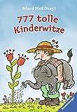777 tolle Kinderwitze