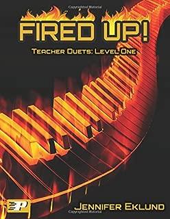 Fired Up! Teacher Duets: Level One