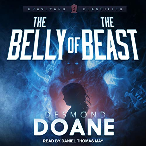 Couverture de The Belly of the Beast