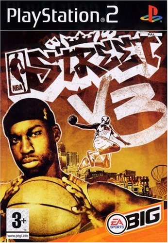 NBA Street, volume 3 [FR Import]