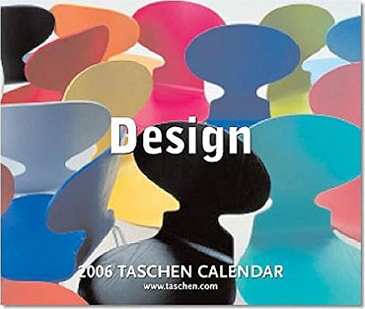プロテスタント参加するラウズDesign (Taschen Tear-off Calendars)