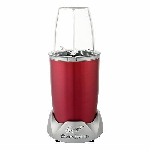 Wonderchef Nutri-Blend Pro 700-Watt (Red)