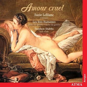 Lambert / Camus: Songs / Sainte-Colombe, M. De: Music for 2 Equal Viols