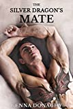 The Silver Dragon's Mate (The Dragons of Yosemite Valley Book 2)
