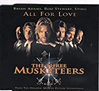 All for love [Single-CD]