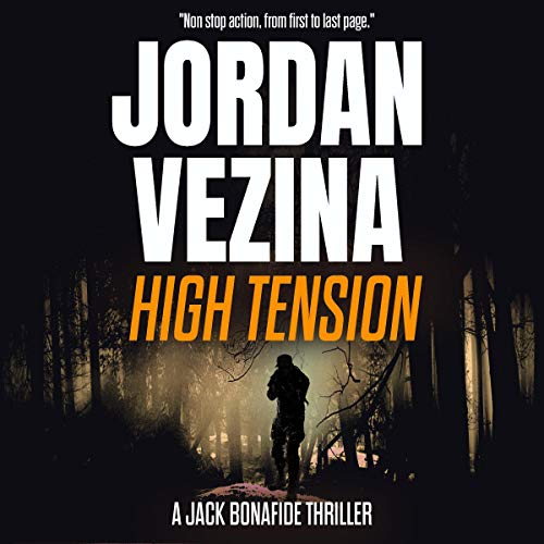 High Tension cover art
