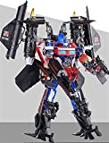 GYTH Transformers Toys The Primes Class KO Action Figure para Cybertron Earthrise Leader Alternate UniverseF para niños de 6 años en adelante