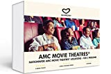 AMC Movie Theatre Tickets For Two Experience Gift Card - GO DREAM - Sent in a Gift Package