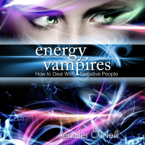 Energy Vampires  cover art
