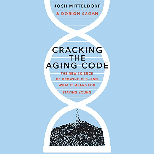 Cracking the Aging Code Titelbild