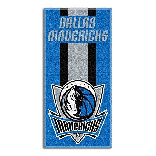 Dallas Mavericks NBA Royal Plush Raschel Blanket (800 Series) (60x80 )
