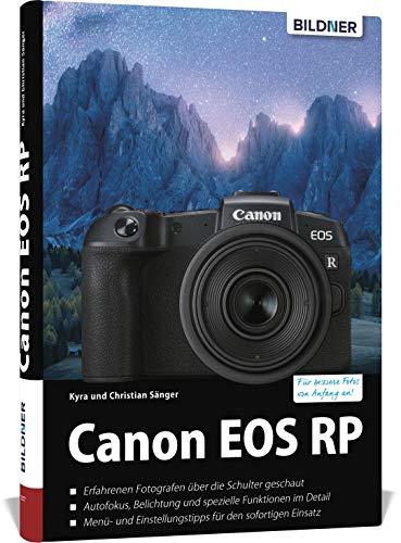 Canon EOS RP: Das umfangreiche Praxisbuch