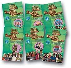 Standard Deviants School: English Grammar Super Pack - Programs 1-6
