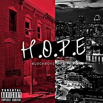 H.O.P.E, Vol. 2