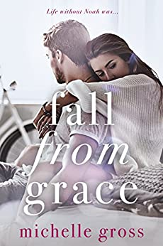Fall From Grace by [Michelle Gross]