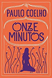 Onze minutos by Paulo Coelho - Books in Brazilian Portuguese