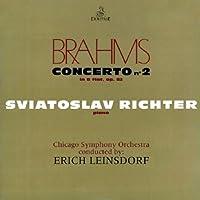 Brahms Concerto No 2 [12 inch Analog]