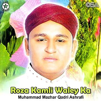 Roza Kamli Waley Ka