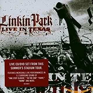 Linkin Park Live In Texas