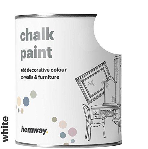 Wandfarbe Wandfarbe weiß