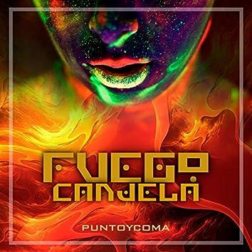 Fuego, Candela