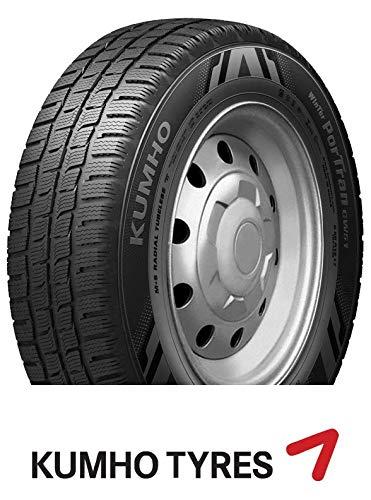 Kumho cw51 TL – 215/75/r16 99R – E/C/73dB – Neige Tire