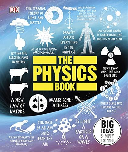 Best physics book