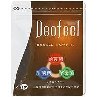 デオフィール(Deofeel)250mg×120粒入
