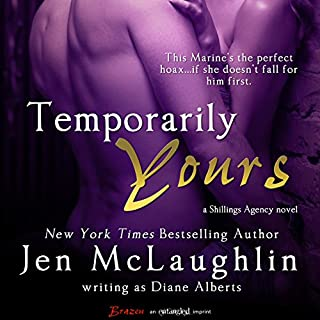 Temporarily Yours cover art