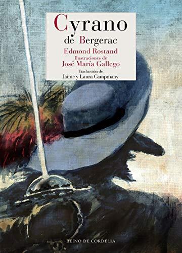 Cyrano de Bergerac: 110 (Literatura Reino de Cordelia)