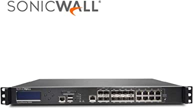 SonicWall | 01-SSC-3810 | SonicWall SUPERMASSIVE 9200