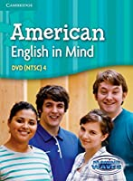 American English in Mind Level 4 [DVD]