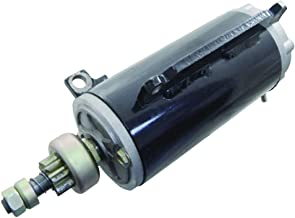 NEW Starter for Evinrude Johnson Omc V6 Outboard Engines 150-235 Hp 387094 395207 0814240 585062 586288 777693 778992