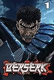 Full-Collection-Berserk-Manga: Berserk Manga Volume 1 (English Edition)