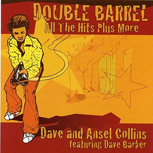 dave collins & Ansel Collins