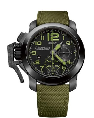 Reloj - Graham - para - 2CCAU.G01A